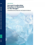 Proefschrift Servant-Leadership: Paradox or Diamond in the Rough - Inge Nuijten